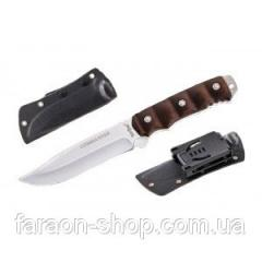 Commander's knife tactical