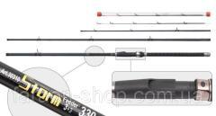 Fishing-rod of Jin Tai Princess
