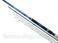 Rod of Aspire Bolo Match (carbon fabrics)