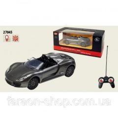 MZ 1:24 Porsche 918 Spyder 27045 radio-controlled