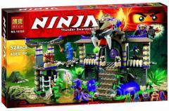 Designer of Bela series of the NINJA / Ninjia