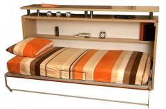 Case bed (DRESSER) of 5500 UAH