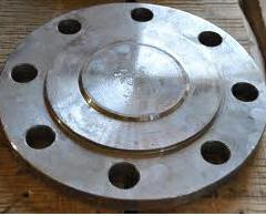 Заглушки фланцевые стальные по АТК 24.200.02-90