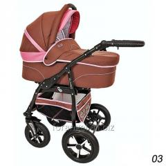 Baby carriage 2 in 1 Verdi Eliz 03, the Article