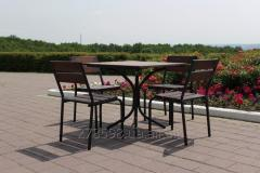 Комплект мебели Классический KIT-Classic-BD для кафе