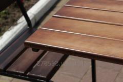 Комплект мебели Классический KIT-Classic-BD для террасы