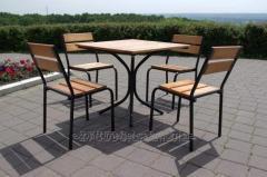 Комплект мебели Классический KIT-Classic-BL...