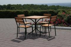 Комплект мебели Классический KIT-Classic-GL