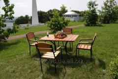 Комплект мебели Премиум KIT-Premium-BL для...