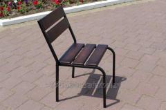 Krzesła do kawiarni