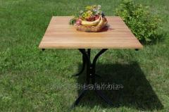 Les tables