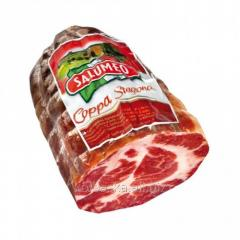 """Dry-cured meat """"Salumeo"""" Coppa"""