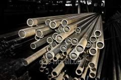 Holodnodeformirovanny seamless pipe