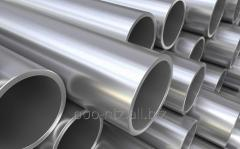 The pipe is boiler. A pipe steel seamless for