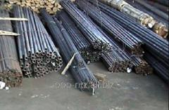 Pipe steel for boiler installations
