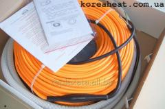 Heating Woks-17 (17-135) cable