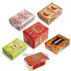 Опаковка за кисломлечни продукти