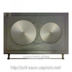 Plate — Iron oven casting SVT, Chimney doors, oven