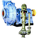 Pumps slurry soil and peskovy Gr, 1gr, GRT, 1grt,