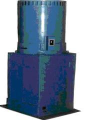 PYLEOTSASYVAYUSHCHY UNIT of the PA-700 model