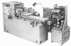 Automatic machine thread-cutting 5A993