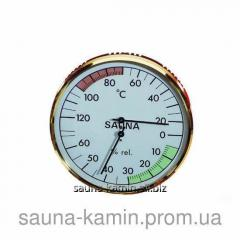EOS thermohygrometer small Klimamesser 905523