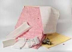 Термоклей, клей-расплав для сборки изделий