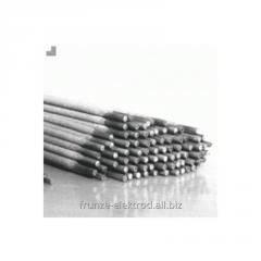 Welding electrodes of ANO-36 diameter are 3.0 mm