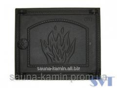 450 SVT oven oven doors