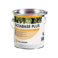 Натуральне масло з воском Pallmann Soyabase Plus