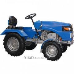 Volhynia tractor 12L. diz.