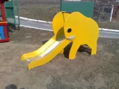 Hill Elephan