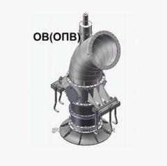 Osyov_ pump OV, (OPV)
