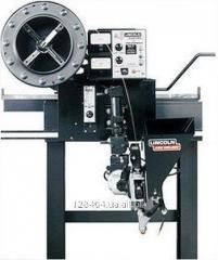 Automatic welding machine Na-3, na-4, na-5