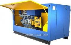 Add-2kh2502 automatic welding machine (diz. engine