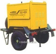 Add-4004 automatic welding machine (diz. engine