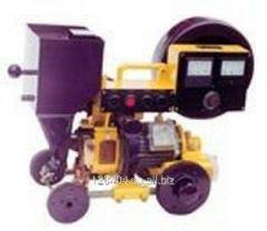 The Adf-1002 automatic welding machine without