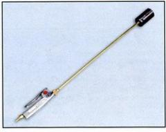 Propane torch Gv-3r with the lever (roar)
