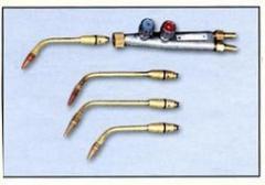 Propane torch Gs-2k (NAC. 1,3) (roar)