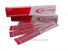Электроды для ручной дуговой резки АНР-3