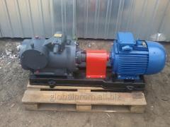 Sewage pump-Massenet (fecal) SM 250-200-400 / 4
