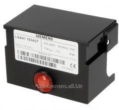 Siemens LGA41.153A27