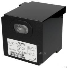 Siemens LFL1.622