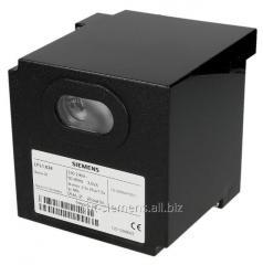 Siemens LFL1.638