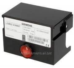 Siemens LGB22.130A27