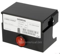 Siemens LGB22.330A270