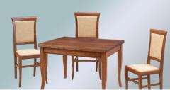 Столы обеденные Acatcia-2