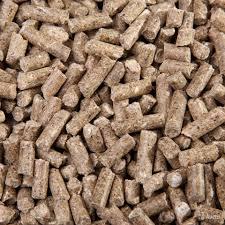 Szemcsés árpa-hop sörfőző gabona
