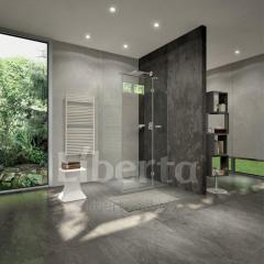 Shower cabin of BARCELONA