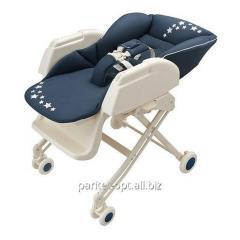 Koliska-st_lchik Hi-Low Bed & Chair Basic,